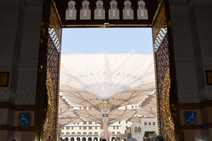 Umrah in November 2020 – 2 Weeks